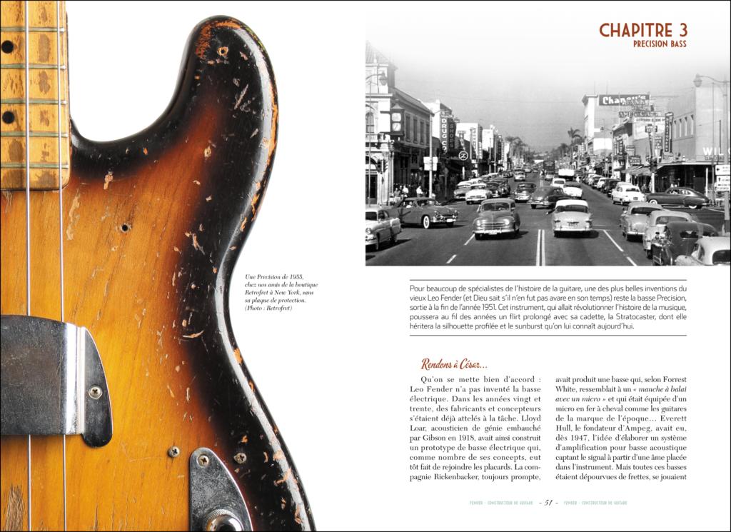 Encyclopédie de la Guitare-T1-Fender-GAELIS Editions-Christian Séguret-Annabel Peyrard-Interieur