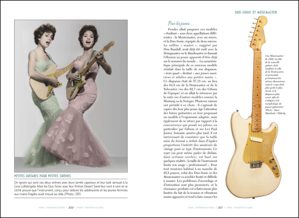 Encyclopédie de la Guitare-T1-Fender-GAELIS Editions-Christian Séguret-Annabel Peyrard-interieur2