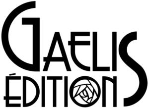 Gaelis Editions-Logo