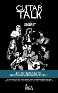 Guitar-Talk- Christian Séguret-Editions Gaelis