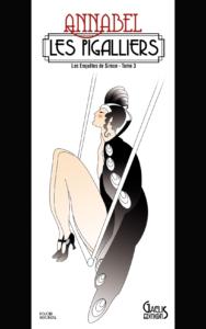Les-Pigalliers-Annabel-Les Enquêtes de Simon -T3- Gaelis Editions