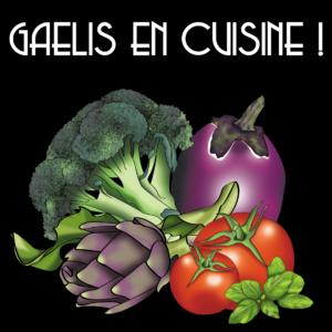 Logo-Livres de cuisine-Gaelis Editions