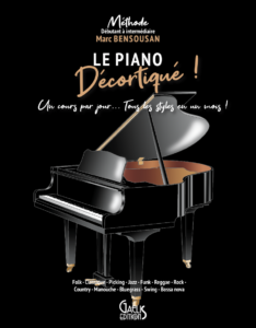 Méthode Instrumentale interactive-Piano-Gaelis Editions