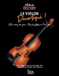 Méthode Instrumentale Interactive- Violon-Gaelis Editions