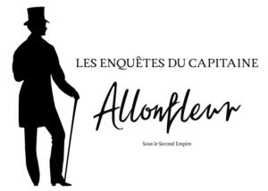 Capitaine Hadrien Allonfleur-Irène Chauvy-Gaelis éditions