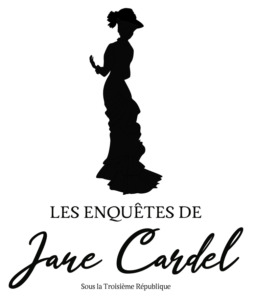 Jane Cardel-Irène Chauvy-Gaelis éditions