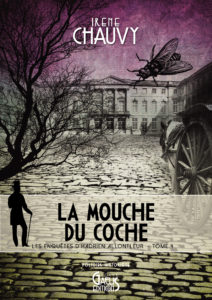 La-Mouche-du-coche-Irène-Chauvy-Couverture-Poche-Editions-Gaelis