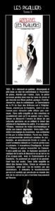 Marque-page-Les Enquêtes de Simon-Gaelis Editions-Annabel-Les Pigalliers-2