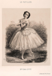 Emma_Livry-Illustration-2-article Irène Chauvy-Gaelis Editions