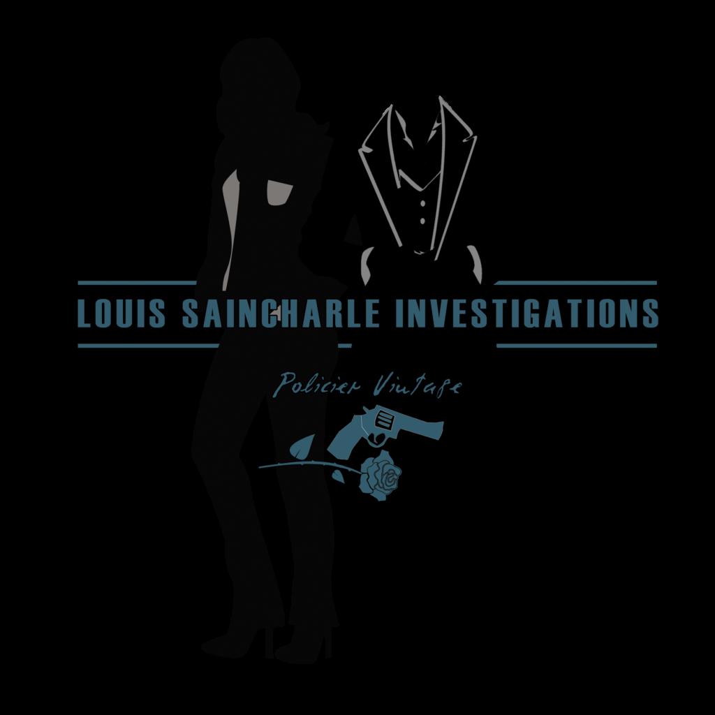 Louis Saincharle Investigations -Annabel-GaelisEditions