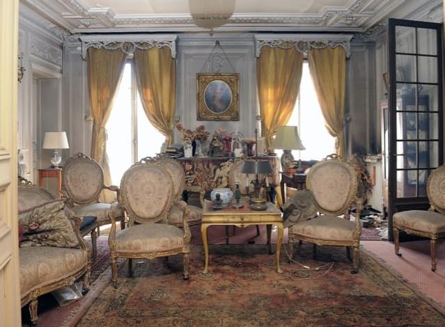 L'Appartement oublié de Marthe de Florian-La Rue des Dames-Annabel-Gaelis Editions-3