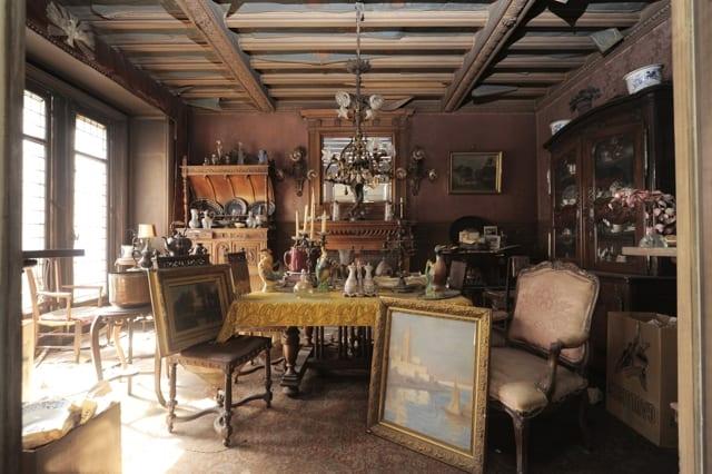 L'Appartement oublié de Marthe de Florian-La Rue des Dames-Annabel-Gaelis Editions-4