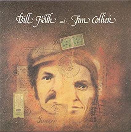 Bill Keith-Jim Collier