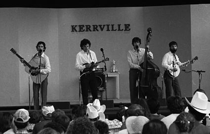 Christian Séguret-Bluegrass 43-Kerville-1982